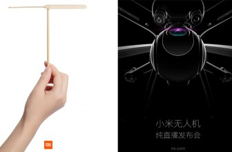 Xiaomi to launch its first-ever drone on May 25