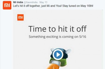 Will Xiaomi Mi unveil a new product today?