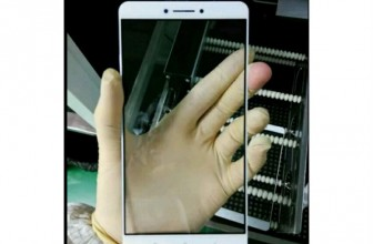 Xiaomi Max images surface online, confirm 6.4-inch display