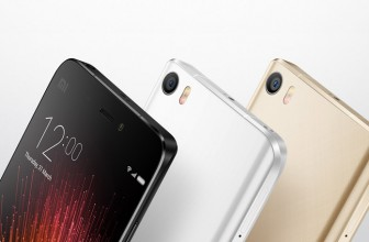 Xiaomi Mi 5s specifications, features leaked on benchmarking website