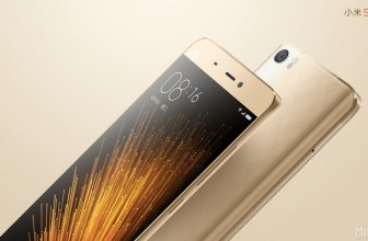 Xiaomi shows off Mi 5 official photos, camera samples and they look stunning