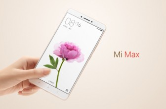 Xiaomi Mi Max phablet with 6.44-inch display launched in China: Price, specifications and features