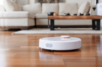 Xiaomi Mi Robot Vacuum is a Roomba competitor, priced around $250