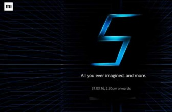 Xiaomi Mi 5 smartphone set for Thursday launch in India; likely to be priced at Rs 27,000