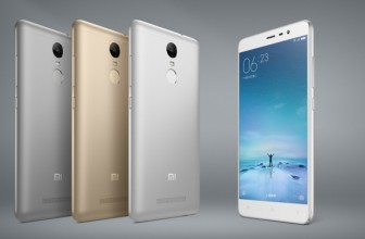 Xiaomi Redmi Note 3 launched in India, prices start from Rs 9,999: Specifications, features