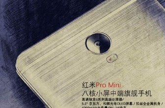 Xiaomi Redmi Pro Mini with 5.2-inch display, no dual-camera setup leaked: Price, specifications, features