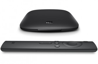 Xiaomi Mi Box Now Available in U.S.: Android TV 6.0 with 4Kp60 Output for $69