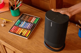 Details of Sonos' first portable Bluetooth speaker leaked in marketing images
