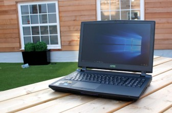 Interview: Power play: How Nvidia's Pascal laptops let you game for longer
