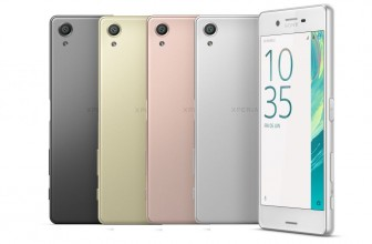Sony Xperia X release date: where can I get it?
