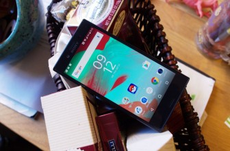 Review: Sony Xperia X Compact