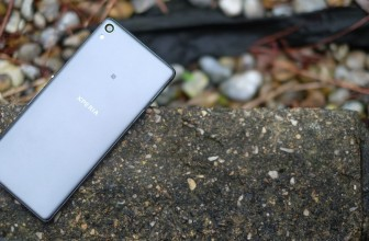 Sony's next Xperia flagship could finally boast an all-metal design