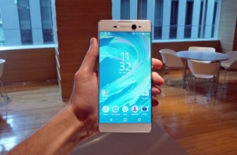 Hands-on review: Sony Xperia XA Ultra