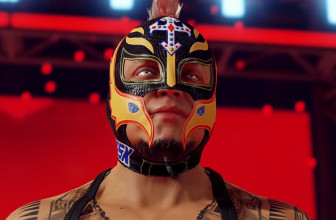 WWE 2K22 release date, roster, news and what we'd like to see