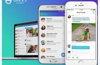 Yahoo updates its Messenger app for Windows and Mac with new features