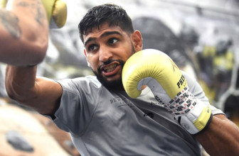 Khan vs Dib live stream: how to watch the fight online from anywhere