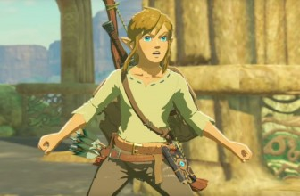 Analysis: Did the new Zelda: Breath of the Wild trailer just tease an NX controller?