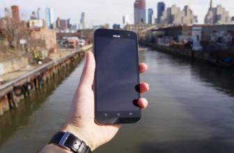 Review: Asus ZenFone Zoom