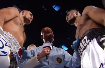How to watch Alvarez vs Kovalev II: live stream tonight's boxing online from anywhere