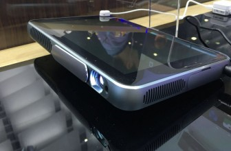 Hands-on review: MWC 2016: ZTE Spro Plus